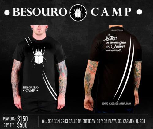 Besouro Camp