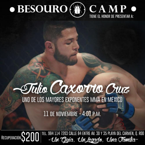 Besouro Camp