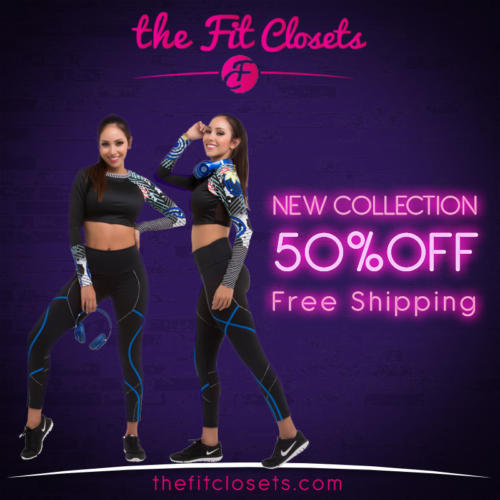 The Fit Closets